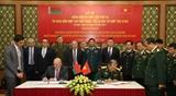 Вьетнам и Беларусь усиливают военно-техническое сотрудничество