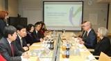 Вьетнам и Финляндия активизируют сотрудничество