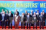 Thủ tướng Nguyễn Xuân Phúc dự Hội nghị Bộ trưởng Tài chính APEC