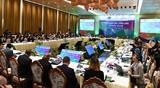 Открылось Совещание замминистров финансов и замглав центральных банков АТЭС