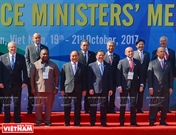 Vietnams Initiatives Highly Appreciated at APEC 2017 Finance Ministers Meeting