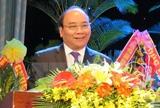 Празднование 50-летия со дня образования парткома особой зоны Куангда