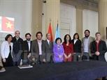 СМИ Аргентины интересуются развитием Вьетнама