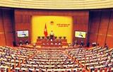 Началась работа 4-й сессии НС Вьетнама 14-го созыва