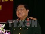 Вьетнам принимает участие в 11-м совещании министров обороны АСЕАН