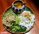 Mi Quang plato típico de Quang Nam
