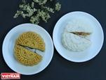 Bánh Trung thu của người Việt