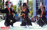 Ngày hội văn hóa dân tộc Dao