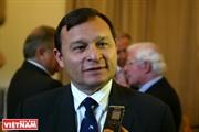 Thứ trưởng Ngoại giao Peru đánh giá cao triển vọng hợp tác với Việt Nam