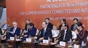 Президент СРВ Чан Дай Куанг провел двусторонние встречи в рамках Недели лидеров АТЭС