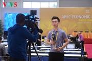 Иностранные СМИ освещают Неделю саммита АТЭС