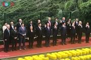 В Дананге открылся 25-й саммит АТЭС