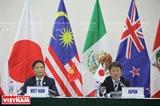 11 thành viên TPP còn lại tuyên bố đạt thỏa thuận mới