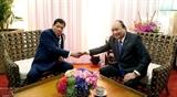 Встречи Премьер-министра Вьетнама в рамках участия в 31-м саммите АСЕАН и сопутствующих саммитах