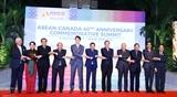 Премьер-министр Вьетнама Нгуен Суан Фук принял участие в саммитах АСЕАН