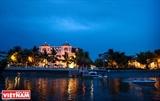 ពិសោធន៍បរិយាកាស Villa Song Saigon