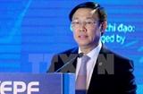 Chính phủ Việt Nam coi trọng Hội nghị Diễn đàn kinh tế thế giới 2018