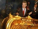 Ai Cập lần đầu mở cửa kho báu của Vua Tut cho khách tham quan