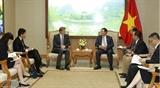 Вьетнам придает большое значение сотрудничеству с ВЭФ