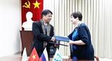 Вьетнам и Россия активизируют сотрудничество в лечении рака у детей