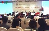 В Ханое прошел семинар Экономика Вьетнама: движущая сила для роста и меры по развитию
