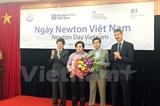 Hệ thống truyền thông khi có thiên tai giành Giải thưởng Newton