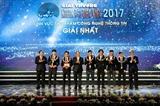 'Mô phỏng thực tại ảo 3D... giành giải Nhất Nhân tài Đất Việt