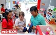 7 bài học xây dựng thương hiệu Bibo Mart