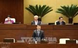 Глава Госбанка Вьетнама ответил на депутатские запросы