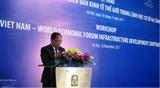 Министерство планирования и инвестиций Вьетнама сотрудничает с ВЭФ в области инфраструктуры