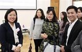 В Москве состоялся семинар по преподаванию РЯ носителям вьетнамского языка