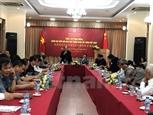 Вьетнам и Китай активизируют сотрудничество в области развития литературы 17 ноября китайская делега