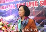Чыонг Тхи Май приняла участие в празднике всенародной солидарности