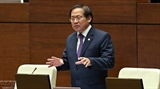 Парламент Вьетнама продолжал делать запросы главе Мининфокома