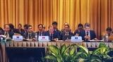 Вьетнам принял участие в диалоге АСЕАН – ЕС по устойчивому развитию