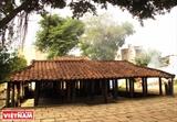 Thông Tây Hội - Ngôi đình cổ nhất phương Nam