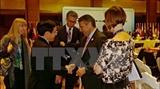 Các nước ASEM mong muốn tăng cường quan hệ hợp tác nhiều mặt với Việt Nam