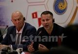 Ryan Giggs: Mục tiêu là đưa Việt Nam tới World Cup 2030