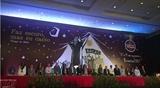 Делегация КПВ приняла участие в 14-ом съезде КПБ