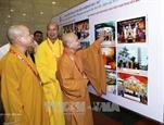 В Ханое открылась выставка достижений вьетнамского буддизма