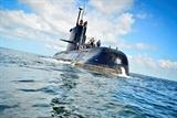 Tổng thống Argentina khẳng định sẽ làm tất cả để tìm tàu ngầm mất tích