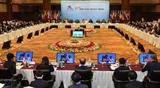 Вьетнам обязывается продолжать вносить активный вклад в деятельность АСЕМ