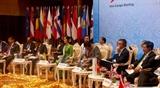 Министры иностранных дел стран-участниц АСЕМ согласились укрепить отношения партнерства
