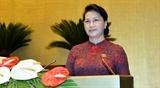 Председатель НС Вьетнама нанесет официальный визит в Сингапур и Австралию
