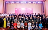 Вьетнам принял участие в международном семинаре в Лаосе посвященном социализму