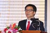 60-летие участия Вьетнама в Международном движении Красного креста и Красного полумесяца