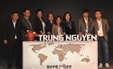 Tập đoàn càphê Trung Nguyên khai trương văn phòng tại Trung Quốc