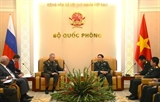 Генерал Фомин: Вьетнам является важным партнером России в АТР