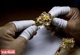 Exquisitas joyas de PNJ