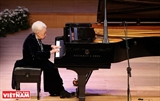 Concert honors pianist Thai Thi Lien